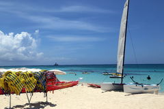 Great Cayman Marriott Beach Resort. The Beach House Experience Grand Cayman Marriott Beach Resort on Seven Mile Beach Georgetown, CI Stock Photo