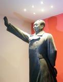 Great chairman mao. Statue of chairman mao zedong Stock Photo
