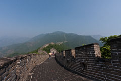 Great chinese Wall Royalty Free Stock Photography