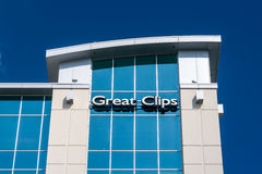 Great Clips Corporate Headquarters Stock Image