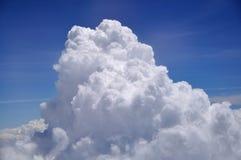Great cloud. Stock Photos