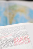 Great commission Royalty Free Stock Images