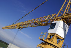 Great crane Stock Photos