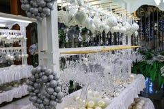 Great Cristmas market Royalty Free Stock Photography