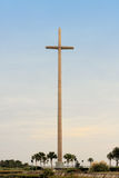 The Great Cross vertical Stock Photo