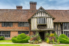 Great Dixter House Gardens and Nursery stock images