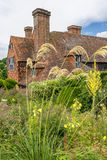 Great Dixter House Gardens and Nursery Royalty Free Stock Photography