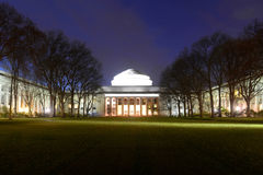Great Dome of MIT, Boston, Massachusetts Stock Images