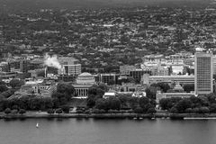 Free Great Dome Of MIT Stock Image - 41574071