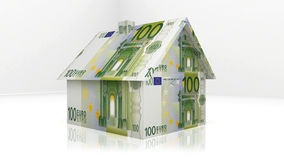 Great euro house artwork Stock Photo