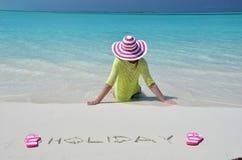 Great Exuma, Bahamas Royalty Free Stock Photography