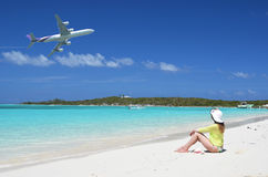 Great Exuma, Bahamas Stock Photography