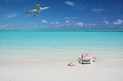 Great Exuma, Bahamas Royalty Free Stock Photography