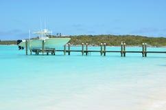 Great Exuma, Bahamas Royalty Free Stock Photo