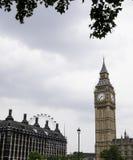 The Great Eye London Stock Image