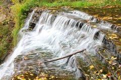 Great Falls in Hamilton Royalty Free Stock Photo