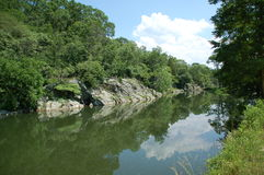 Free Great Falls In Virginia And Maryland Royalty Free Stock Images - 5623389