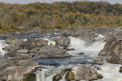 Great Falls Stock Photos