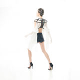 Great fashion choice Royalty Free Stock Images