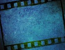 Great film frame Stock Image