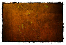Great film frame. For textures and backgrounds-with space for your text and image Royalty Free Stock Photo