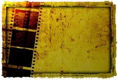 Great film frame Stock Photo