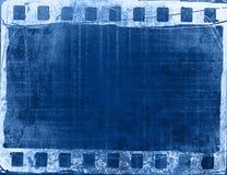 Great film frame Stock Photos