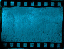 Great film frame Stock Images