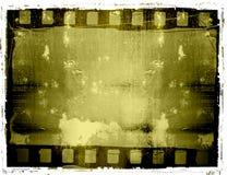 Great film frame Royalty Free Stock Photos