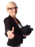 Great finances! Stock Image