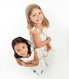 Great friends Royalty Free Stock Photo