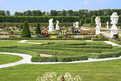 Great Gardens, Herrenhausen, Hannover Stock Photos