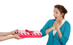 Great gift idea Stock Photo