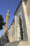 Great or Grand Mosque Royalty Free Stock Photos