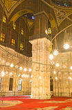The great hall Royalty Free Stock Photos