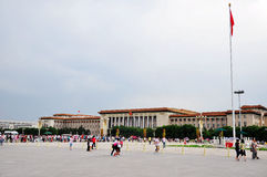 Great Hall of the People,China Royalty Free Stock Image