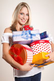 Great holidays! Royalty Free Stock Photography