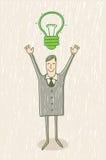 Great Idea Royalty Free Stock Image