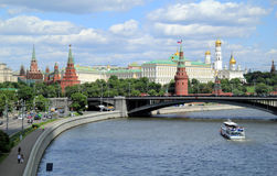 Free Great Kremlin Royalty Free Stock Images - 74885089
