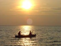 Great Lakes волшебные Стоковые Изображения RF