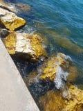 Great Lakes royaltyfri foto