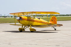 Great Lakes Biplane Stock Photos