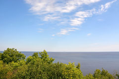 Great Lakes Ilmen Royalty Free Stock Images