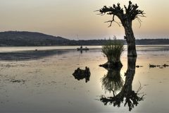 Great landscape Stock Images