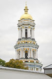 Great Lavra Bell Tower Stock Images