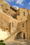 Great Lavra of St. Sabbas the Sanctified, Israel Royalty Free Stock Image