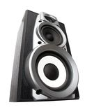 Great loud speakers Royalty Free Stock Photos