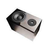 Great loud speakers Royalty Free Stock Photography