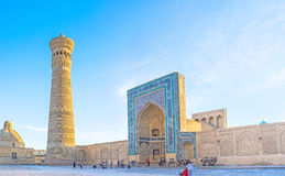 The Great Minaret Stock Photography