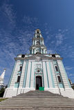 Great monasteries of Russia. Sergiev Posad Stock Image